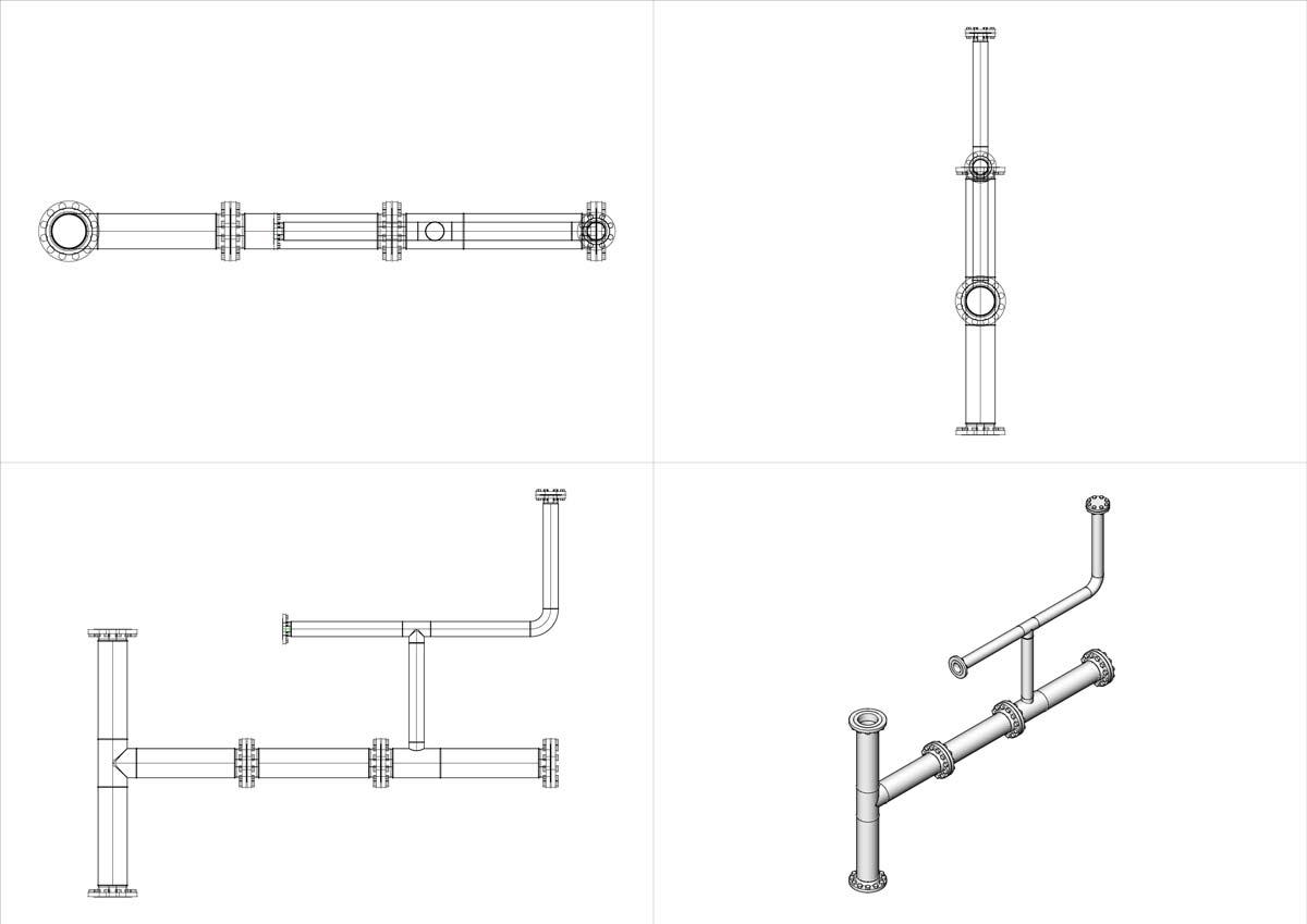 PiCAD 3D-Volumenkörper als Abfallprodukt